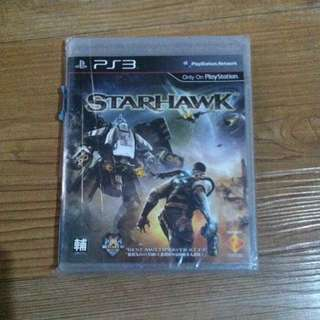 Bd Game Star Hawks PS3