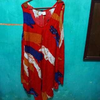 [SALE]Baju Pantai