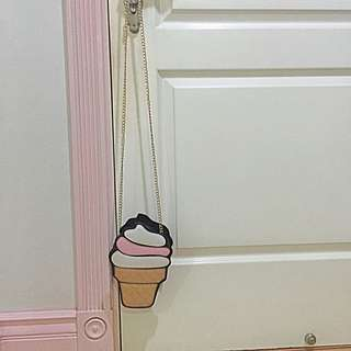 ICE CREAM BAG