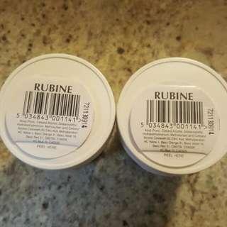 LaRiche Directions Hair Dye - Colour Rubine