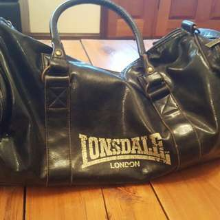 Lonsdale Gym BAG