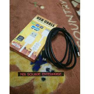 USB Cable For Galaxy Note 3