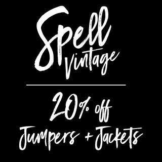 20% Off jumpers And Jackets