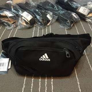 Adidas 經典側背腰包 側背包 正品 現貨 愛迪達