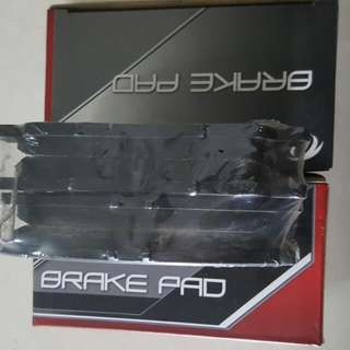 Brakepads For Swift/ Swift Sport At $35 Nett