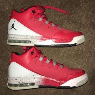 Original Red Jordans