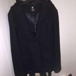 Dangerfield Jacket