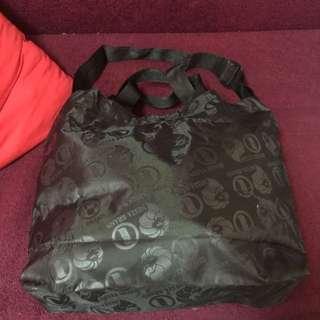日本 Hiphop 獅子頭 潮流 側背包 提包