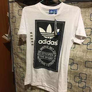 Adidas 短T