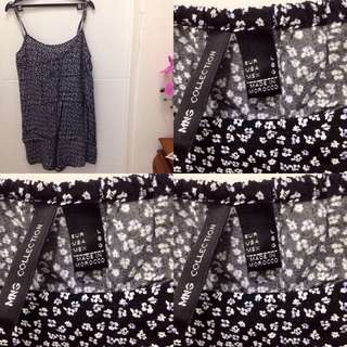 Jumpsuit MNG Collection Original
