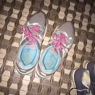 Asics Runners