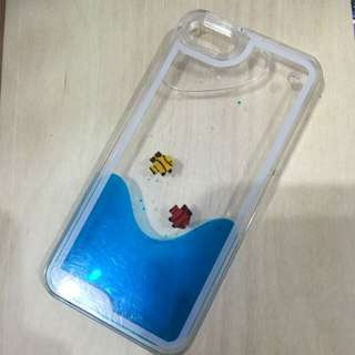 Aqua Iphone 5 Case