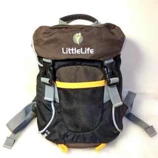 LittleLife 寶寶防走失後背包 寶寶背包