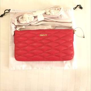(NEW) DKNY Small Crossbody Bag