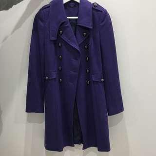 Size 6 Tokito Trench Coat