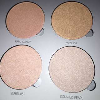 ABH 'Gleam' Glow Kit