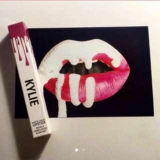Posie K - Matte Liquid Lipstick