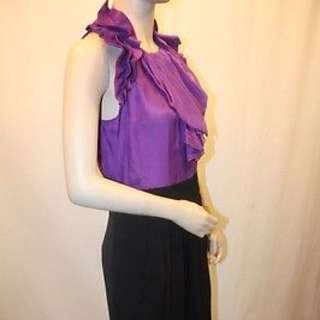 Bcbg Maxazria Royal Purple Dress