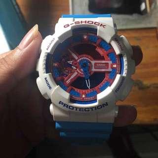 G手錶(保證書正品)