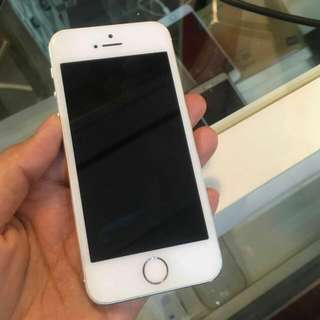 [RESERVED] IPhone 5S 64GB