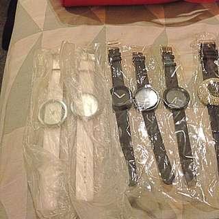 Trendy Watches !!!