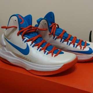 KD V籃球鞋 US九號