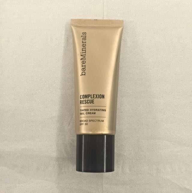 35 Ml Bare Minerals Natural Shade Cream