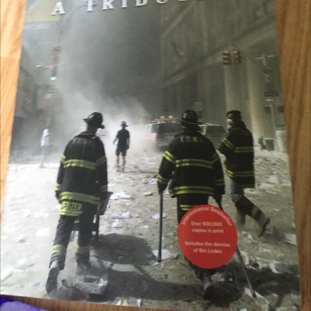 9-1-1: A Tribute