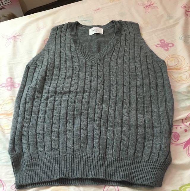 學院風毛衣