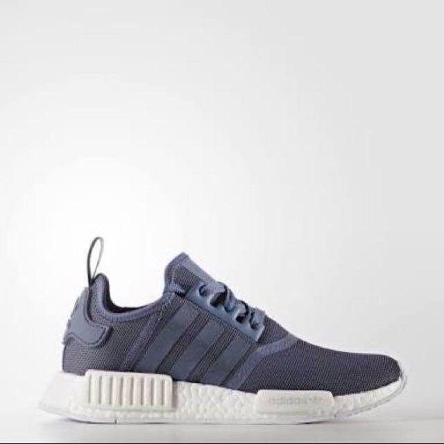 Adidas NMD Tech Blue W