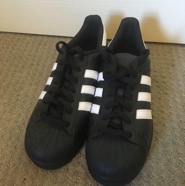 Adidas Superstar 10US