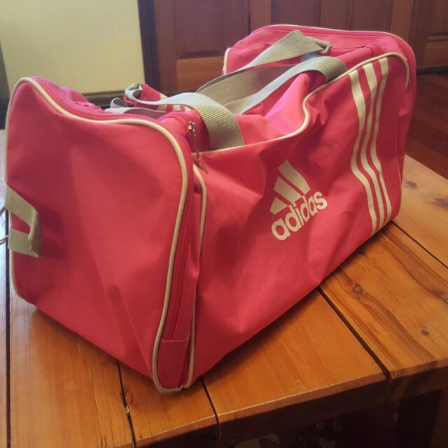 Adidas Womens Gym Bag