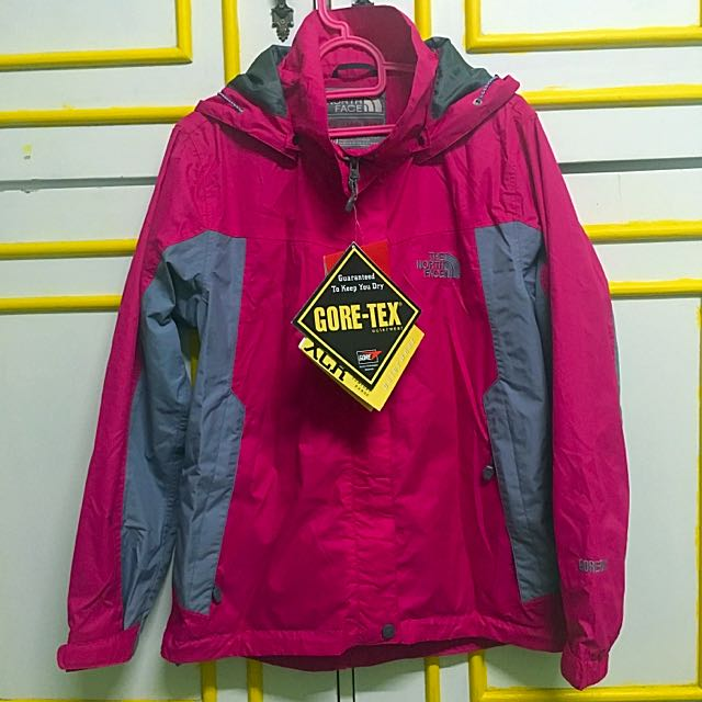 Authentic Northface Summit Series Jacket