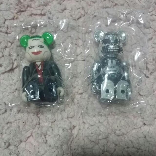 4e4be4cc6f1f LF Trade Bearbrick 15th Anniversary Series 32