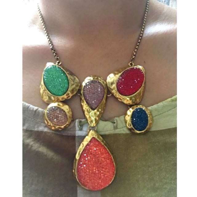 Candy's Necklace