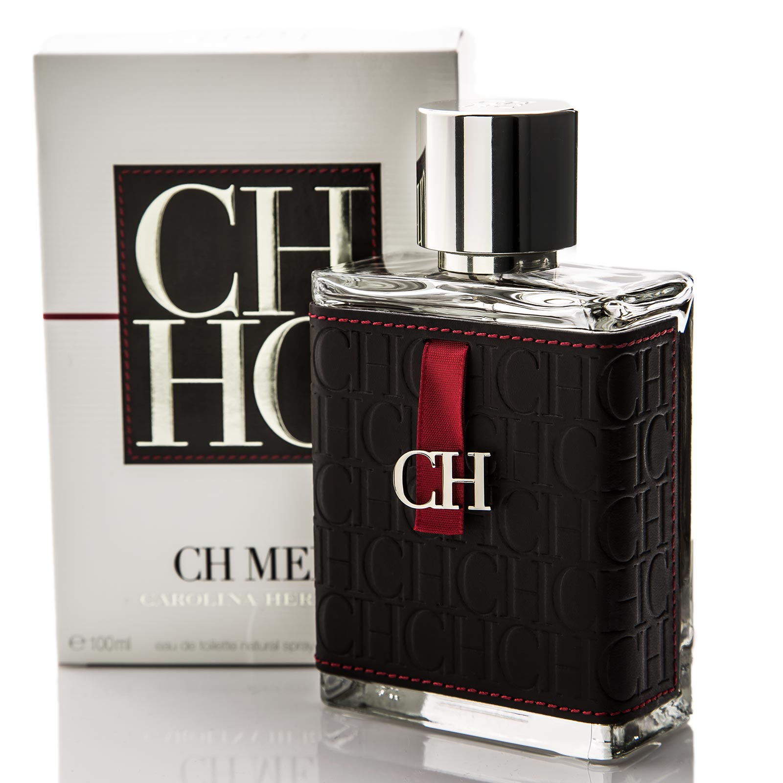 1e09feca5fd91 Carolina Herrera CH Men 100ml