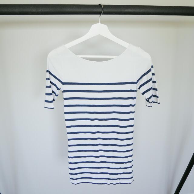 Club Monaco Knit (Size: XS)