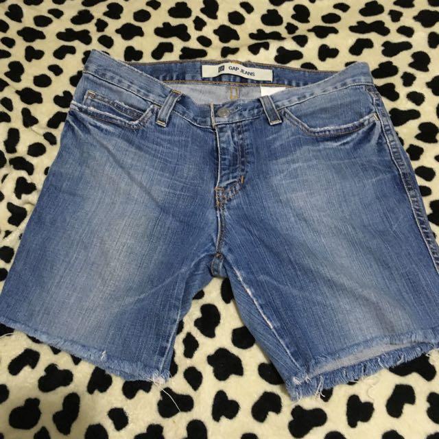 GAP Cropped Pants/ Shorts