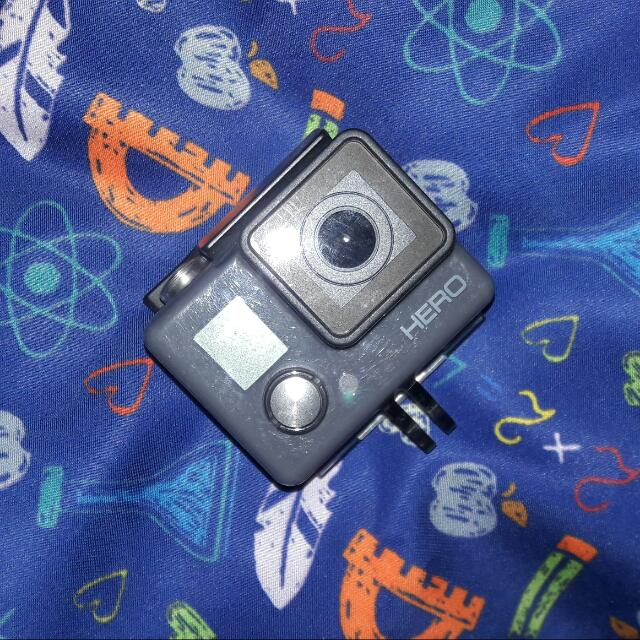 GoPro HERO | Action Camera