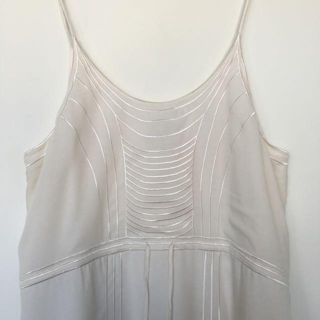 Grab Art Deco Style Shift Dress