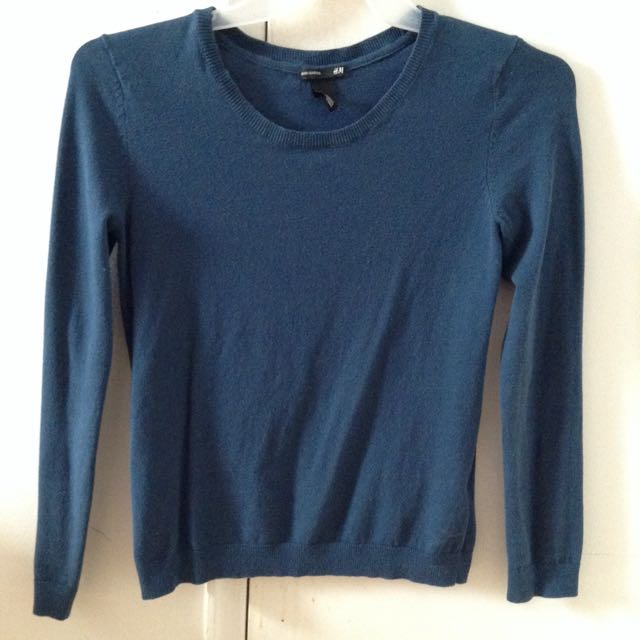H&M pullover size S