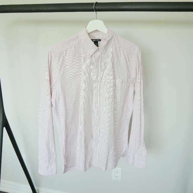 H&M Shirt (Size: M)