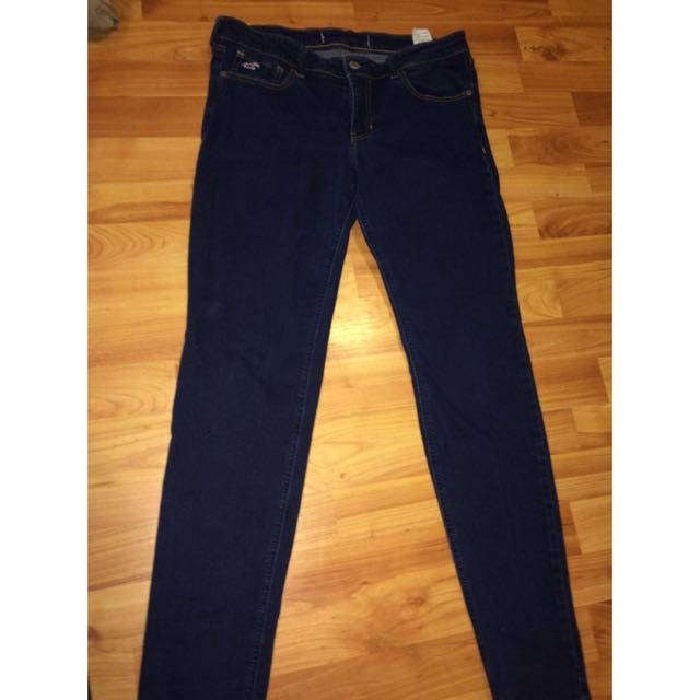 Hollister Thick Jeans