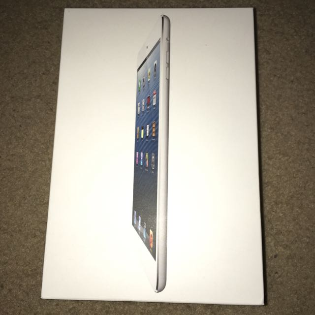 iPad Mini 1st gen