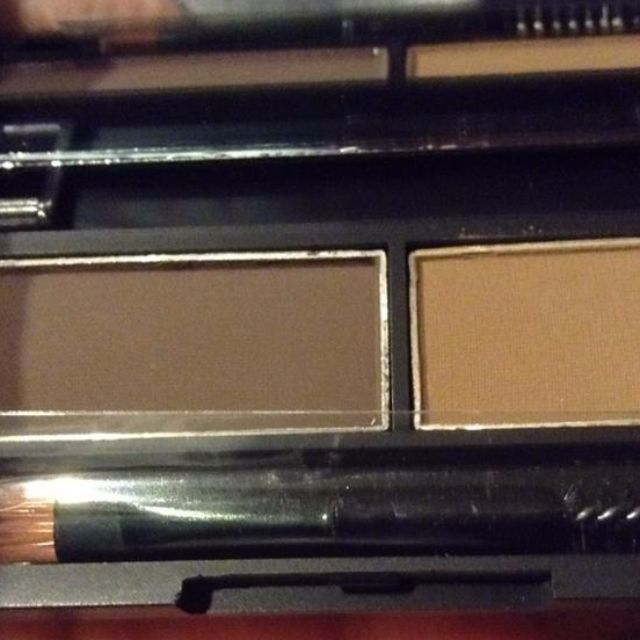 MAC Eyebrow Shadow