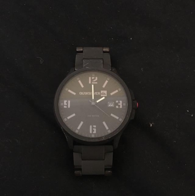 Men's Quiksilver Analog Watch