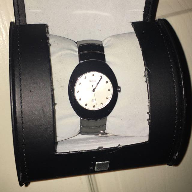 Men's Rado Ovation Watch