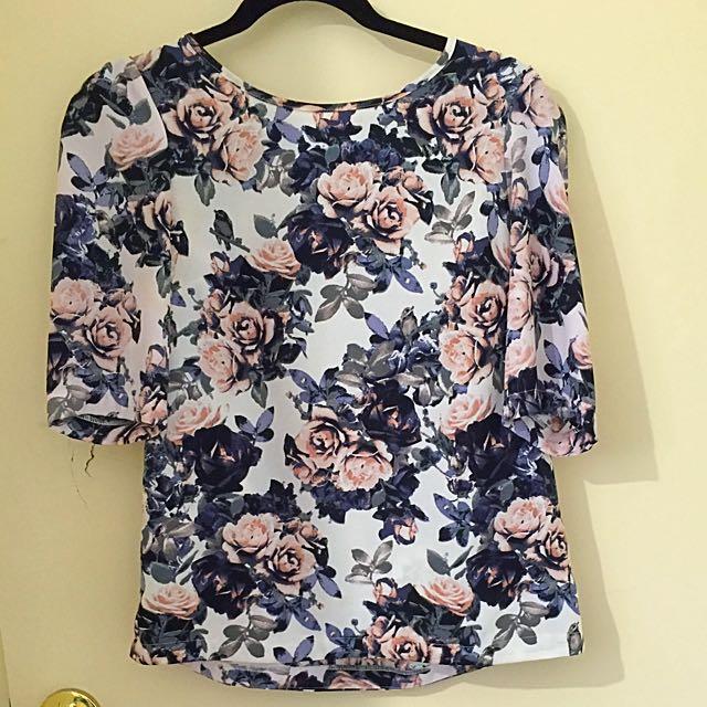 Miss Selfridges Shirt