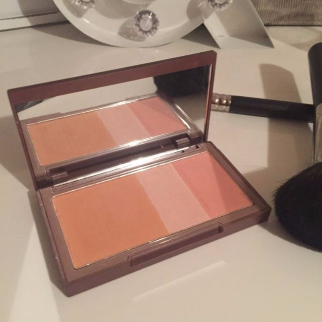 Naked Blush - FREE SHIPPING