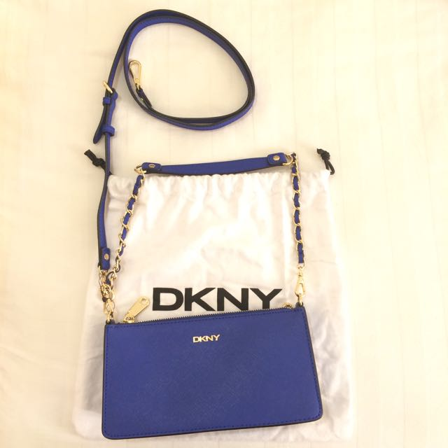 (NEW) DKNY Small Crossbody Bag